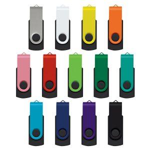 USB Sticks & Flash Drives
