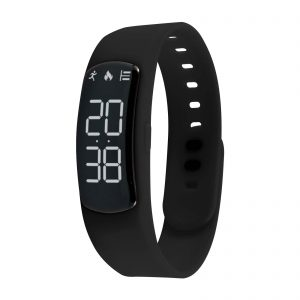 Fitness Bands & Pedometers
